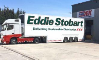 Transdek launches Tall Boy double deck trailer