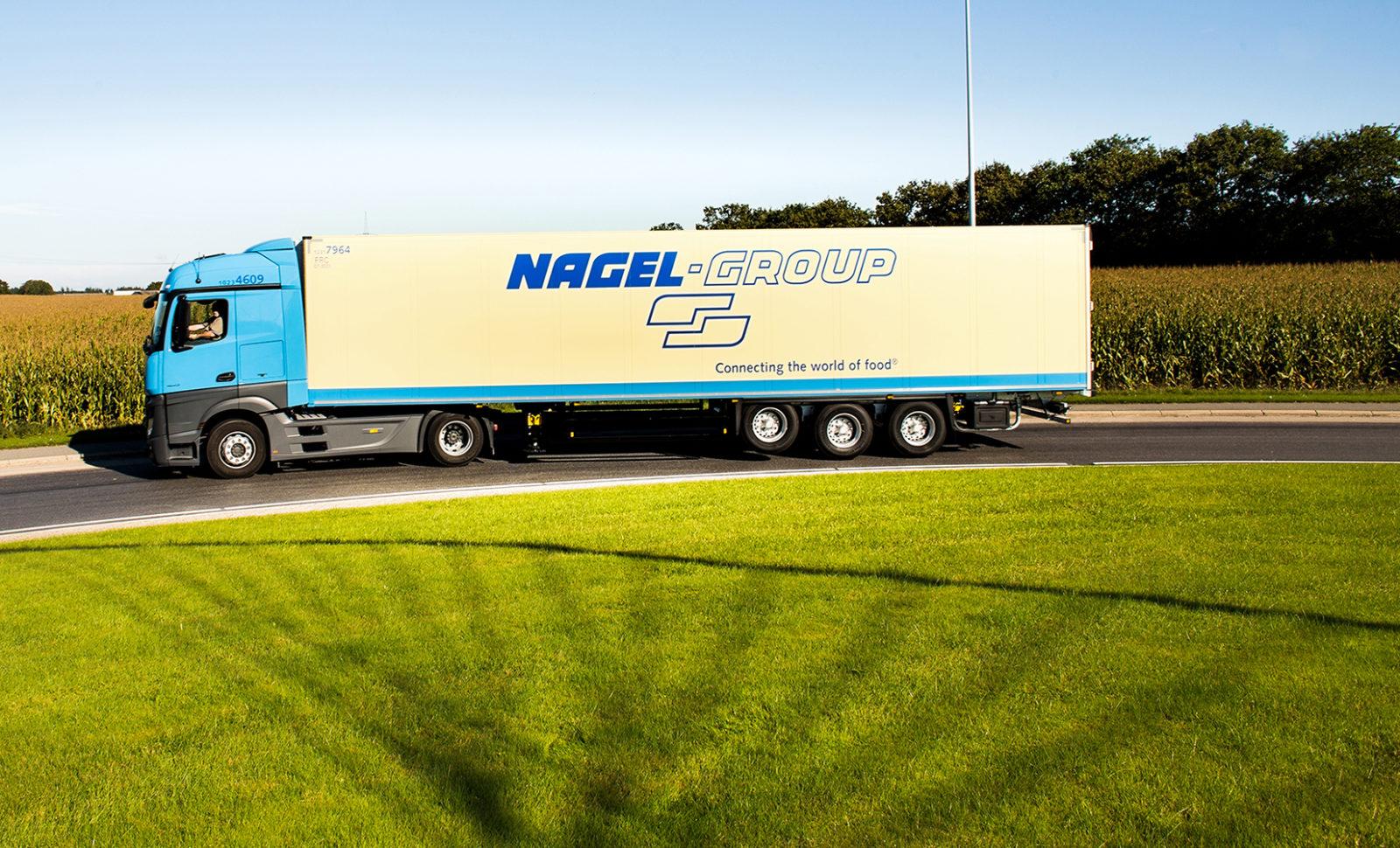 Nagel-Group Setzt In Den Niederlanden Kurs Auf Wachstum | LOGISTIK Express News