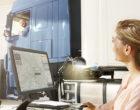 TMS / Telematik: Bauzentrum Rüppel setzt auf Opheo und Webfleet von TomTom Telematics