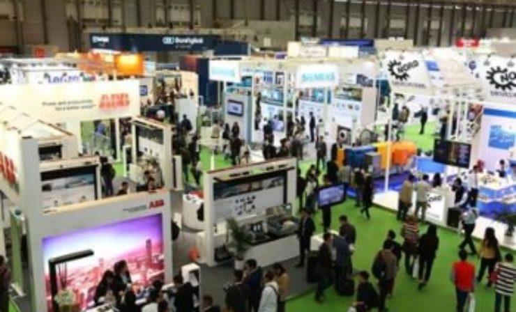 Industriemessen der Deutsche Messe in Shanghai: Auf dem Weg ins Jahr 2025