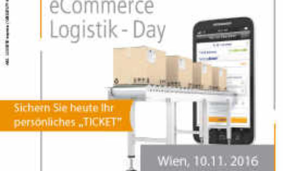 LOGISTIK express Fachjournal 4-2016
