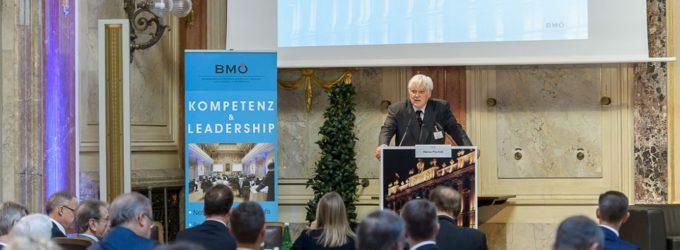 """Einladung zur BMÖ-Jahreskonferenz """"Österreichische EinkaufsForum 2017"""""""
