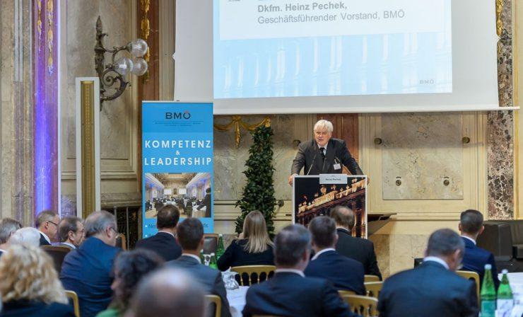 BMÖ wird 20 Jahre: Jubiläumsevent am 5. Juni in Wien