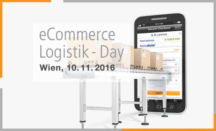 Der eCommerce Logistik-Day steht vor der Tür – Wo liegt die Zukunft?
