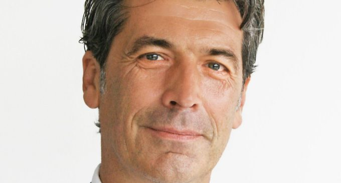Stefan Stumpf ist neuer Geschäftsführer der Stöcklin Logistik GmbH