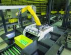 Robotertechnologie von KNAPP auf der LogiMAT 2017