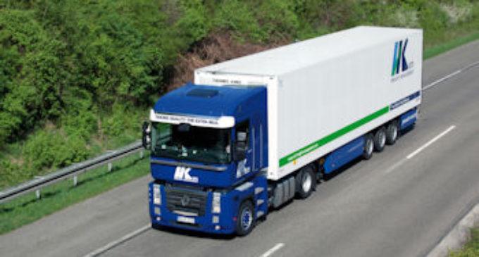 STI Freight Management optimiert Transport-Disposition