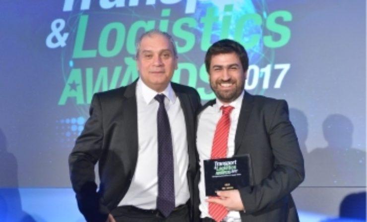 Ekol Griechenland gewinnt Gold Award