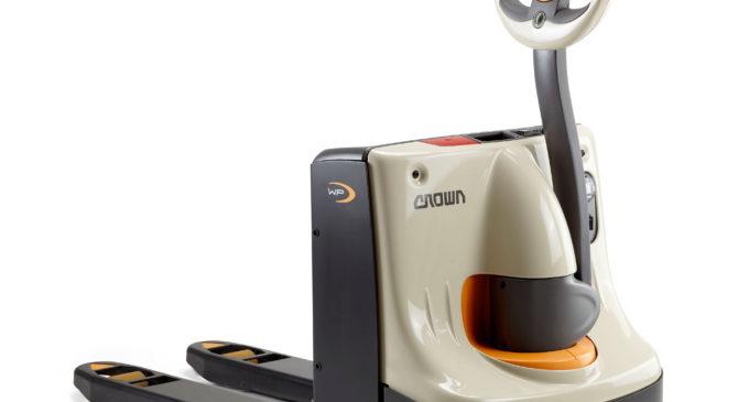 Der neue WP 3010: Stark, robust, zuverlässig – und kompakt