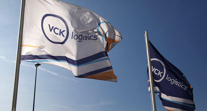 Vielseitige Zentrallagerlogistik an den Standorten der VCK Logistics Supply Chain Solutions