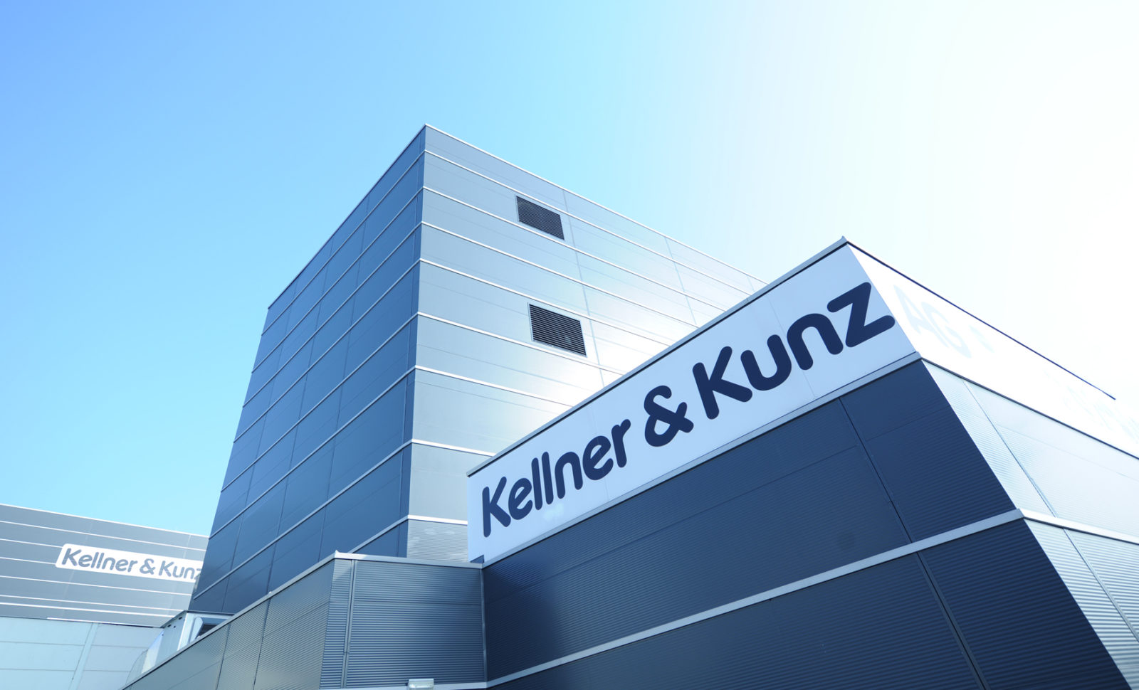 Kellner & Kunz AG wächst zweistellig und erreicht 209 Millionen Euro Umsatz