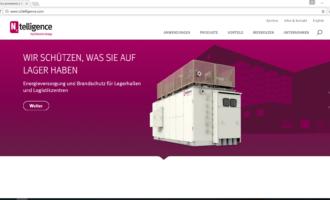 LogiMAT: Oxeo Prevent mit Brennstoffzelle – Das Brandschutzkonzept mit Return on Invest