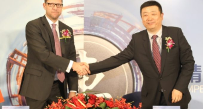 Imperial und Sincero gründen Joint Venture in China