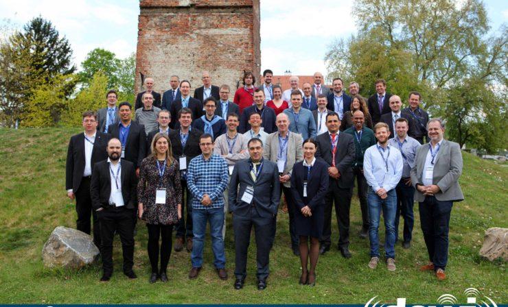 """EU-Großprojekt """"DEWI"""" liefert Innovationen für eine drahtlose Zukunft"""