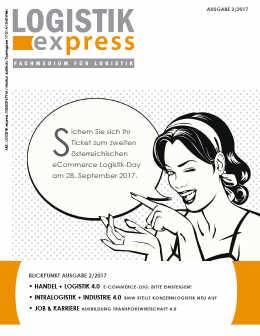 LOGISTIK express Fachjournal 2-2017