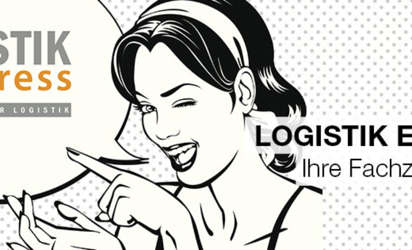 LOGISTIK express Ausgabe 2/2017
