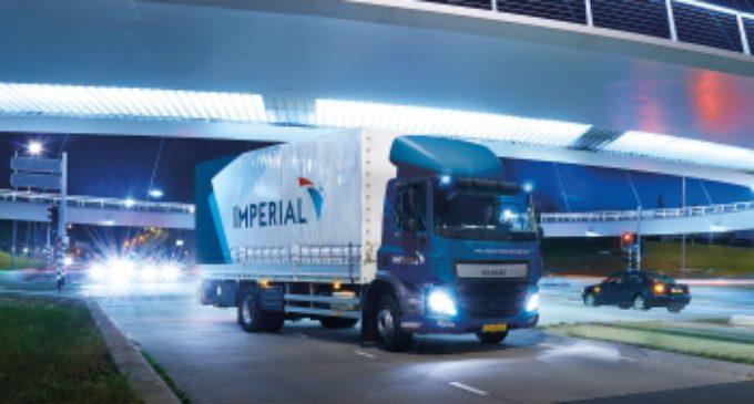 Imperial: Van den Anker erfolgreich integriert