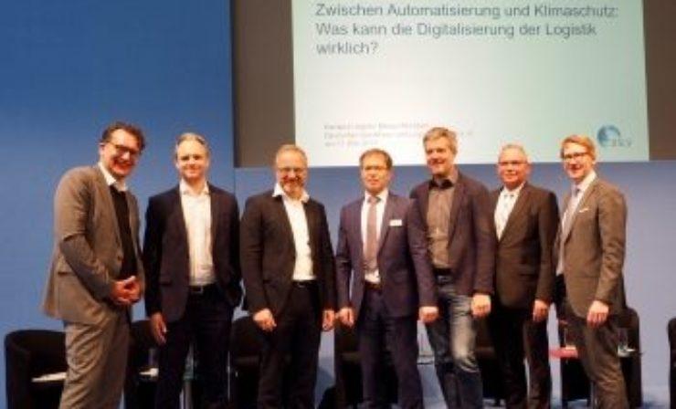 Digitalisierung: Logistikprozesse und Rechtsrahmen unter neuen Bedingungen