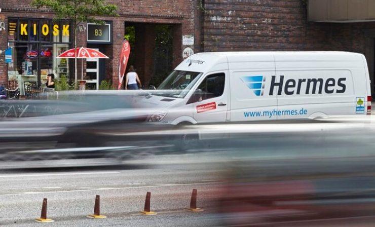 G20-Gipfel: Hermes rechnet mit erheblichen Einschränkungen bei Paketzustellung