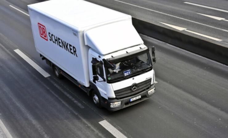 Lkw-Kartell: DB Schenker prüft Schadensersatzforderungen