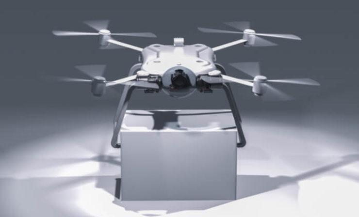 Drohnen: Russland treibt Nutzung voran und Google macht den Luftraum sicherer