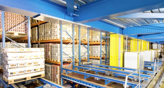 Optimiertes Logistiknetzwerk: Emmi schafft mit inconso Lösungen standortübergreifende Lager- und Netzwerksteuerung
