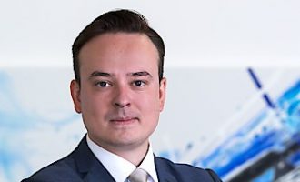 Andreas Perotti leitet neuen Bereich Corporate Communications & Marketing der FACC AG