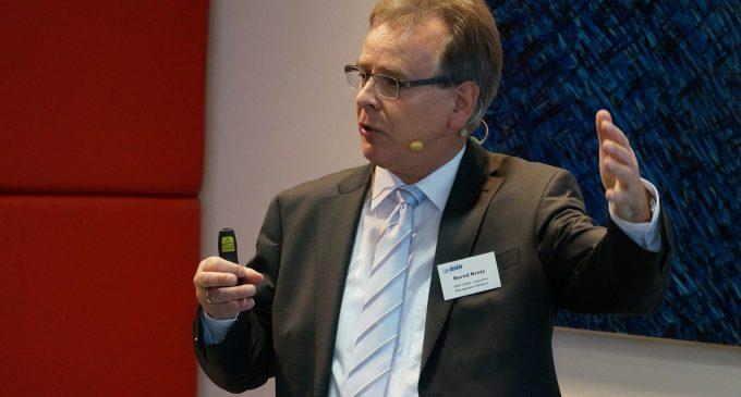 2. eCommerce Logistik Day in Wien: Intralogistik-, Automatisierungsstrategien und Retourenmanagement