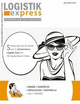 LOGISTIK express Fachjournal 3-2017