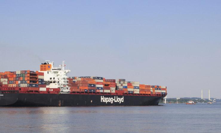Hapag-Lloyd: TUI steigt aus, Kühne stockt Anteile auf