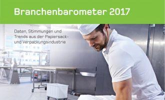 Branchenbarometer: Deutsche Papiersackindustrie rechnet mit Wachstum in 2017