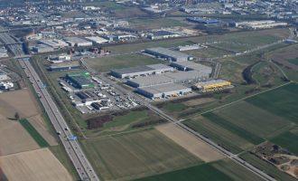 Markenvielfalt im Nutzfahrzeugservice: HAMA Trucks investiert im GVZ Region Augsburg