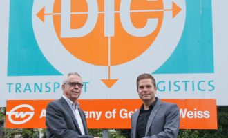 Neuer Vertriebsleiter der DTC: Tino Knoll folgt Wolfgang Grimm nach