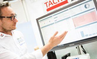 Neue Funktionen in TachoPlus: Verkehrsleiterbericht mit Verstoßübersicht & Integration FLEET-Abfahrtskontrolle – eh-systemhaus präsentiert Erweiterungen auf NUFAM in Karlsruhe