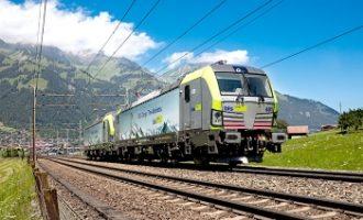 Totalsperre Rheintalbahn bei Rastatt: BLS Cargo leitet Züge um