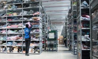 B+S GmbH übernimmt die Logistik im Filial- und Onlinegeschäft von McTrek