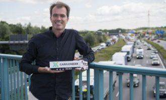 Start-up Cargonexx auf der Überholspur