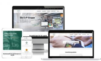 epg.com: smarte Plattform für die Logistik
