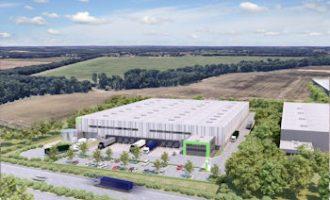 Goodman plant weitere Expansion in Großbeeren bei Berlin
