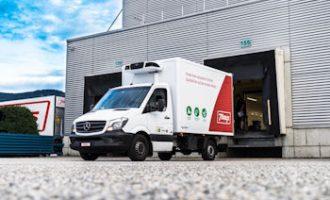 7Days Group startet schweizweites Netz für aktiv temperierte Arzneimitteltransporte