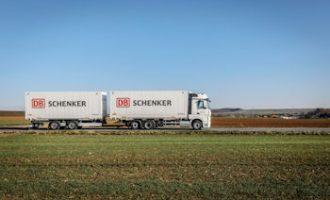 Schenker Deutschland AG kündigt Preisanpassung im Landverkehr an