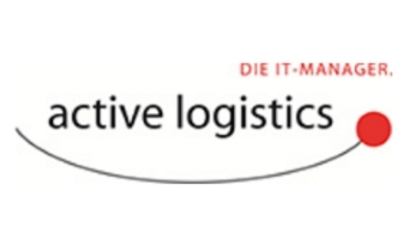 active logistics bindet Sensordaten in Sendungsverfolgung ein