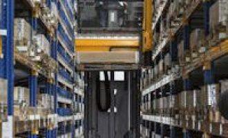 LMC Caravan setzt auf Logistiklösungen von Jungheinrich