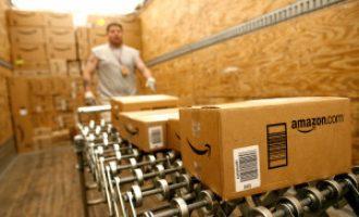 Amazon to open robotic fulfilment centre at Bristol