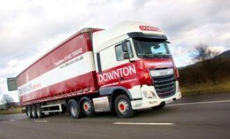 Glatfelter awards contract to Downton