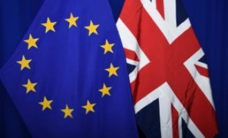 Welcome for Brexit customs plan