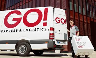 Go! Express & Logistics erweitert Hub am hessischen Standort