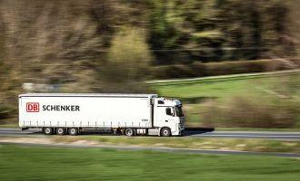 Der Transportpreisindex steigt und DB Schenker erhöht die Preise