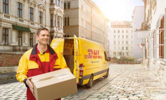 DHL baut Unternehmenspräsenz in Frankreich aus