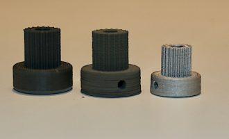 Made in Austria: Neues Verfahren für kostengünstigen 3D-Metalldruck